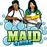 Maid 4 Hire